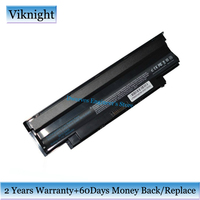 4010 D430 Battery For Dell Inspiron N5110 N5010 N4010 N4050 13R 14R 15R 16R 17R For Dell N5110 Battery 5200mAh 58WH