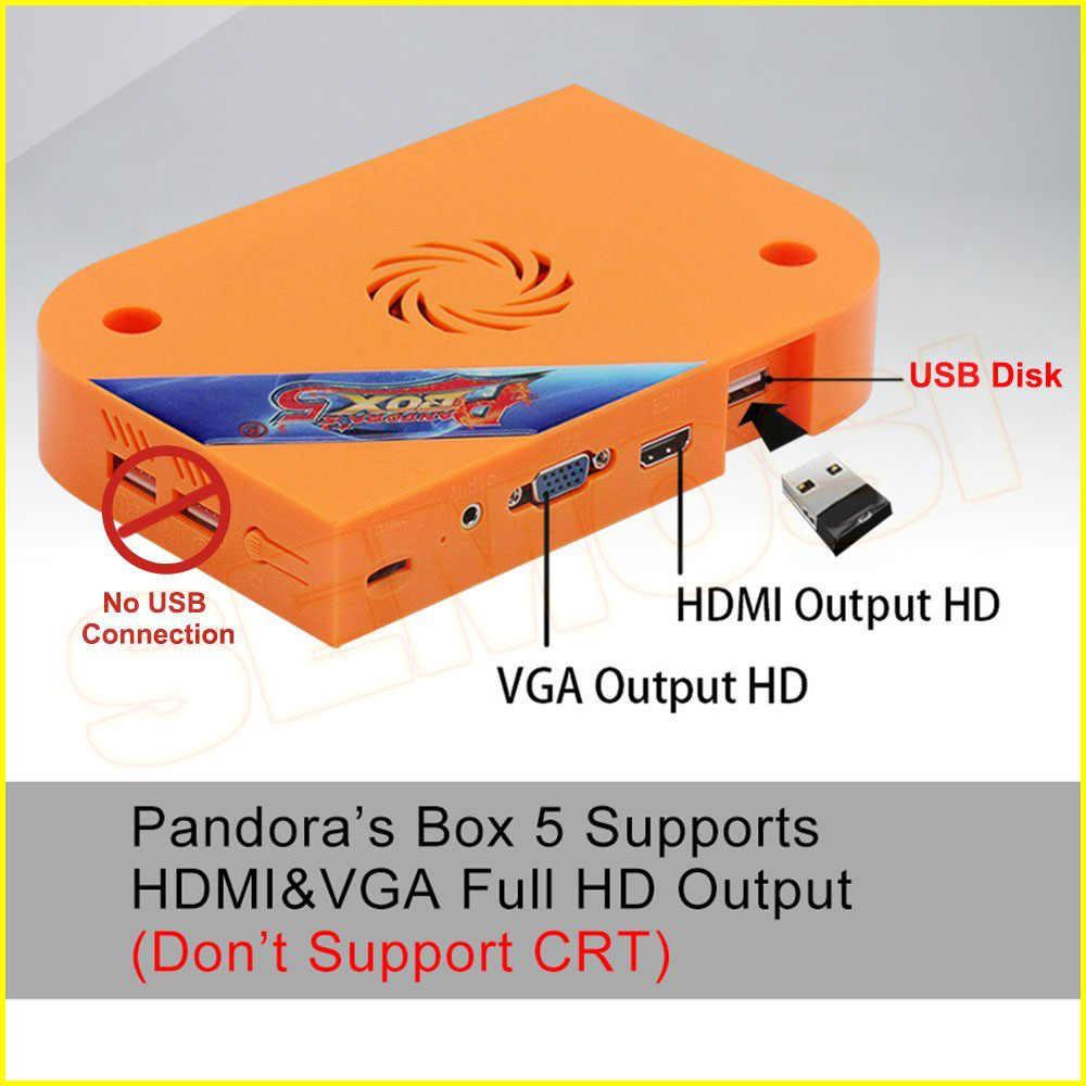 판도라의 상자 6 1300 1 아케이드 게임 카트리지 jamma pandoraas box 5 960 in 1 멀티 게임 보드 vga hdmi 출력 지원 mame