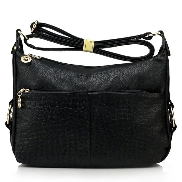 Genuine Leather Women Bag...
