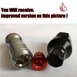 Image 5 - M12 X1.5 정통 EPMAN 도토리 림 레이싱 러그 휠 너트 스크류 20PCS 자동차 도요타 For VOLK EP NU7000 1.5