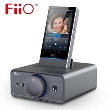 Fiio K5 D'accueil Casque Amplificateur/DAC Pour FIIO X3II/X5II/X7/E17K Ligne dans/USB DANS/DOCK DANS Exclusive Tour pour FIIO Joueurs