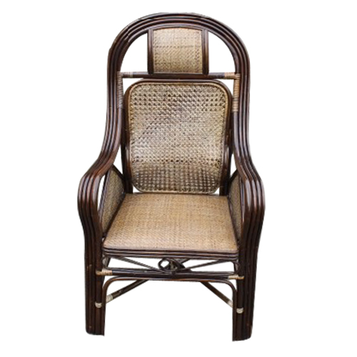 Taishi Gifts Rattan Chair Elderly Pillow High Tops Bamboo Wicker Home Indonesia