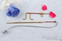 New Viola / Violin tools sound post tools gauge +clamp / retriever + Setter #284