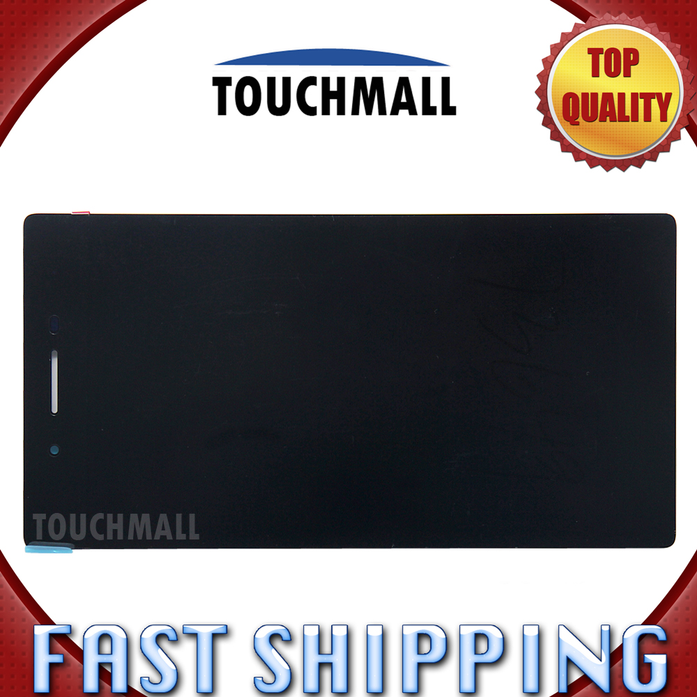 For New LCD Display Touch Screen Assembly Replacement For Lenovo Tab 3 Tab3 730 TB3-730 TB3-730X TB3-730F TB3-730M Free Shipping