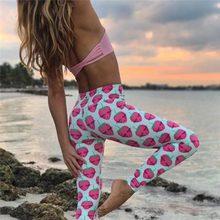 INWIKI  Cute Yoga Leggings Flexilexi