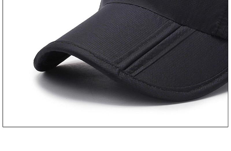 卡车马尾辫棒球帽_2019夏季新款外贸亮片卡车马尾辫棒球帽-后开口马尾帽-跨境---阿里巴巴_07