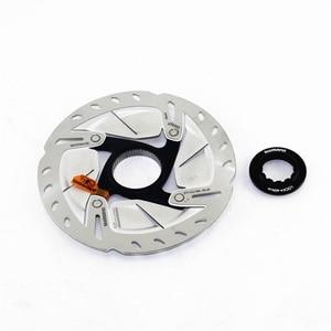 Image 3 - SHIMANO ULTEGRA R8000 SM RT800 Rotor 140mm 160mm Road Bicycles Rotor  RT800 R8020 R8070 CENTER LOCK Disc Brake Rotor
