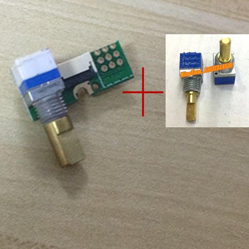Het kanaal volume switch potentiometer voor motorola cp1200 walkie talkie-in Portofoon van Mobiele telefoons & telecommunicatie op AliExpress - 11.11_Dubbel 11Vrijgezellendag 1
