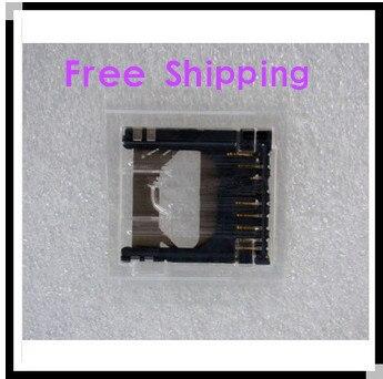 2pcs brand new sd card guide reader holder repair part for canon rh aliexpress com EOS Rebel XSi 450D JD 450D