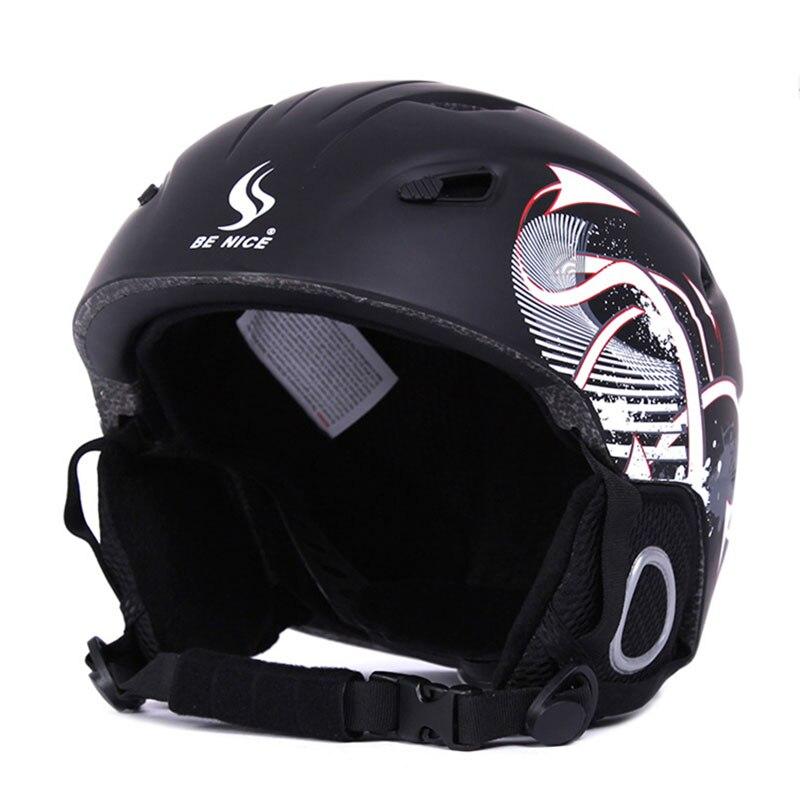 Marke Professionelle Ce Zertifizierung Erwachsene Winddicht Ski Helm Für Männer Frauen Skating Skateboard Snowboard Schnee Sport Helme Weitere Rabatte üBerraschungen