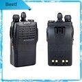Frete grátis Walkie Talkie PUXING PX-728 VHF 136 - 174 MHz 16CH 5 W VOX DTMF Monitor de digitalização rádio em dois sentidos reversa AP AVHF