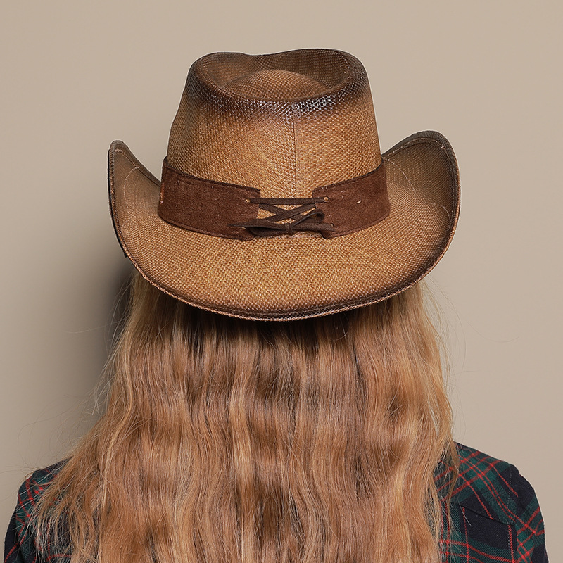 Summary -  The Last Best West Cowboy Hats And Leather -  gepezz 1115727123f