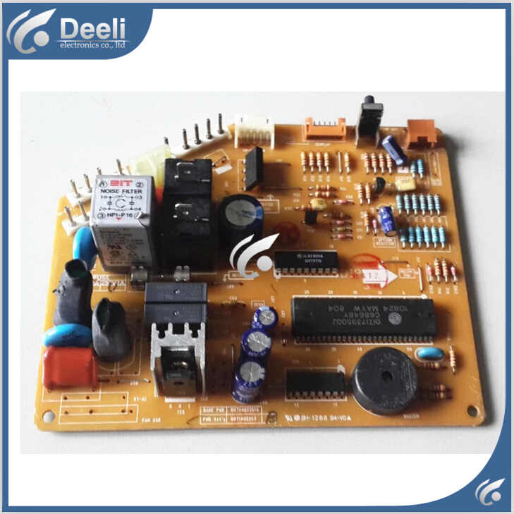 95% new good working for air conditioning Computer board 6871AQ2259 6870AQ2261A control board on sale экшн камера sony hdr as50