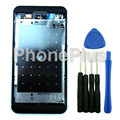 Middle Plate Frame Housing Front Faceplate Bezel Frame +tools Repair Part For BlackBerry Z10