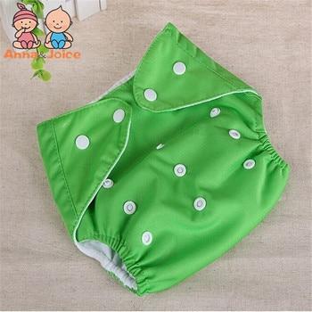 10 Pcs/lot  Baby Diaper One-size Adjustable Washable  Diaper learning pants training pants   B1trx0009 5