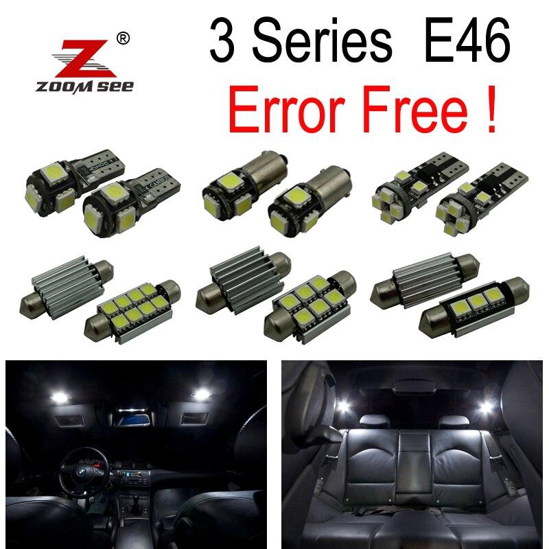 18pcs LED Bulb Interior Light Kit for BMW E46 M3 318i 318ti 323i 323is 325i 325xi 328i 330i 330xi 325ci 323ci 328ci 330ci 99-05 new power steering pump for bmw 325ci 325xi 330ci 330i 330xi 2 5l 3 0l dohc