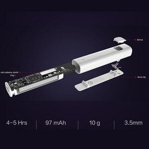 Image 4 - Xiaomi Bluetooth 4.2 אודיו מקלט אלחוטי מתאם 3.5mm אודיו מוסיקה לרכב רמקול אוזניות ידיים