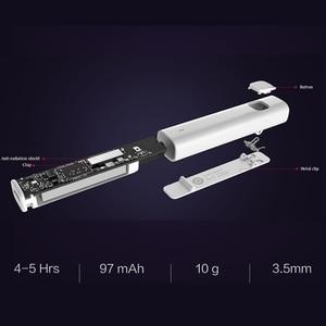 Image 4 - Xiaomi Bluetooth 4.2 Bộ Thu Tín Hiệu Âm Thanh Không Dây 3.5Mm Âm Thanh Nghe Nhạc Bộ Loa Tai Nghe Tay