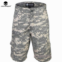 Emerson ACU Tactical Short Pants EMERSON All-weather Outdoor Shorts Sport Camouflage Jams
