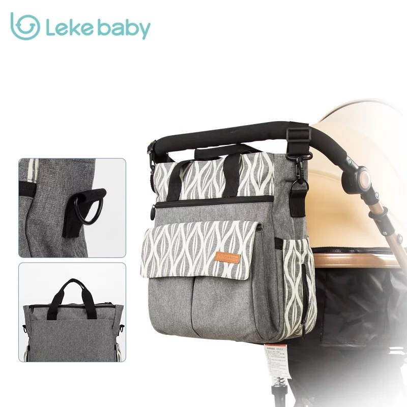 mom travel baby stroller diapers changing  fashion mummy maternity diaper tote bag organizer wickeltasche messenger bags hobos fashion multifunctional baby chair stool diaper pram bag convenient travel organizer stroller bags diaper bag tote changing bag