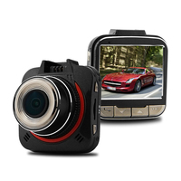 GS52D 2 0inch LCD Display Car Dash Cam HDR Superior Nigh Vision A7LA50 Chipset 170 Wide