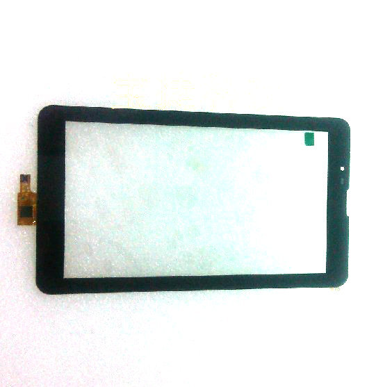 New 7 inch IPPO K7 Pro 7 IPS Android 4.1 Tablet touch screen Touch panel Digitizer Glass Sensor Replacement Free Shipping 7 for dexp ursus s170 tablet touch screen digitizer glass sensor panel replacement free shipping black w