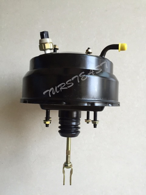 44610 840 Vacuum Brake Booster Servo Freno For Toyota Hilux Surf Kdn185