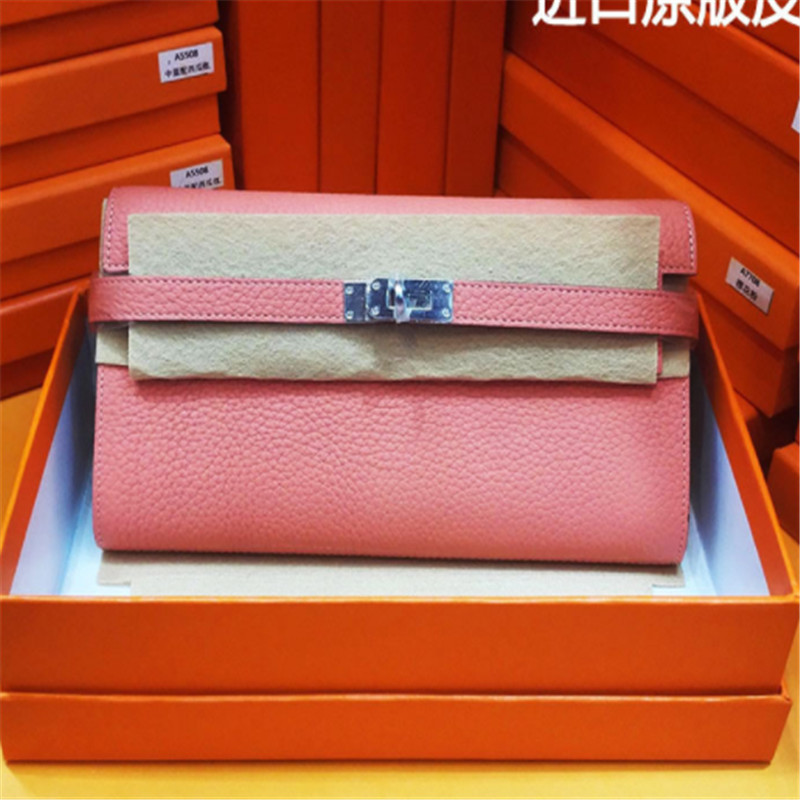 B0208 Genuine Leather Women Wallet Natural Cowhide Long Clutch Bag Fashion Ladies Money Bag Card Holder Female Purse Phone Bag цены