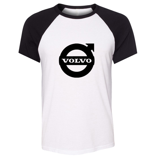 Volvo Symbol Car T Shirt Men Boy Women Girl Tshirt Thug Life Est