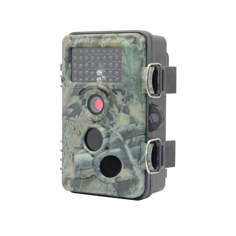 Free shipping 12MP image IP66 Hunting Trail Camera with Infrared 1080P Infrared Wildlife Trail Cameras Motion Detection цены