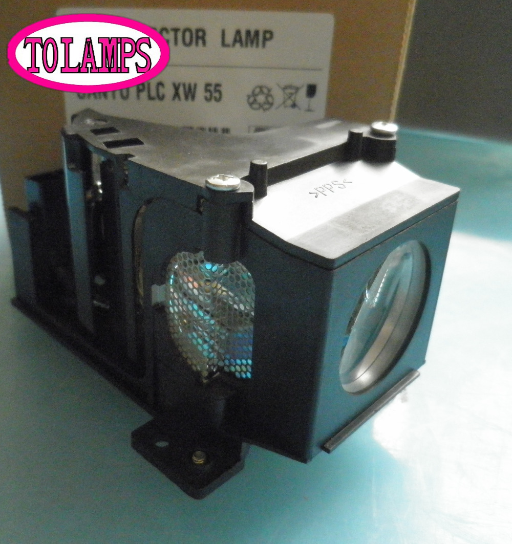 Replacement Projector TV Lamp with Housing POA-LMP107/610-330-4564 for Sanyo PLC-XE32 / PLC-XW55A / PLC-XW56 hot sale 2017 korean new fashion spring women flats shoes ladies bow square toe slip on flat women s shoes plus size 35 42