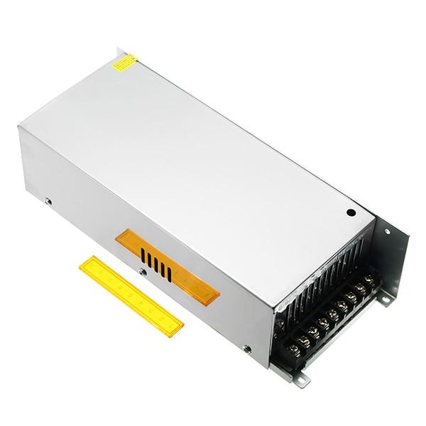 AC 200V-250V To DC 36V 20A 720W Switching Power Supply For DIY Electronic ProjectAC 200V-250V To DC 36V 20A 720W Switching Power Supply For DIY Electronic Project