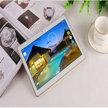 New original 10 inch IPS LCD Quad Core 2GB RAM 32GB ROM Android 6.0