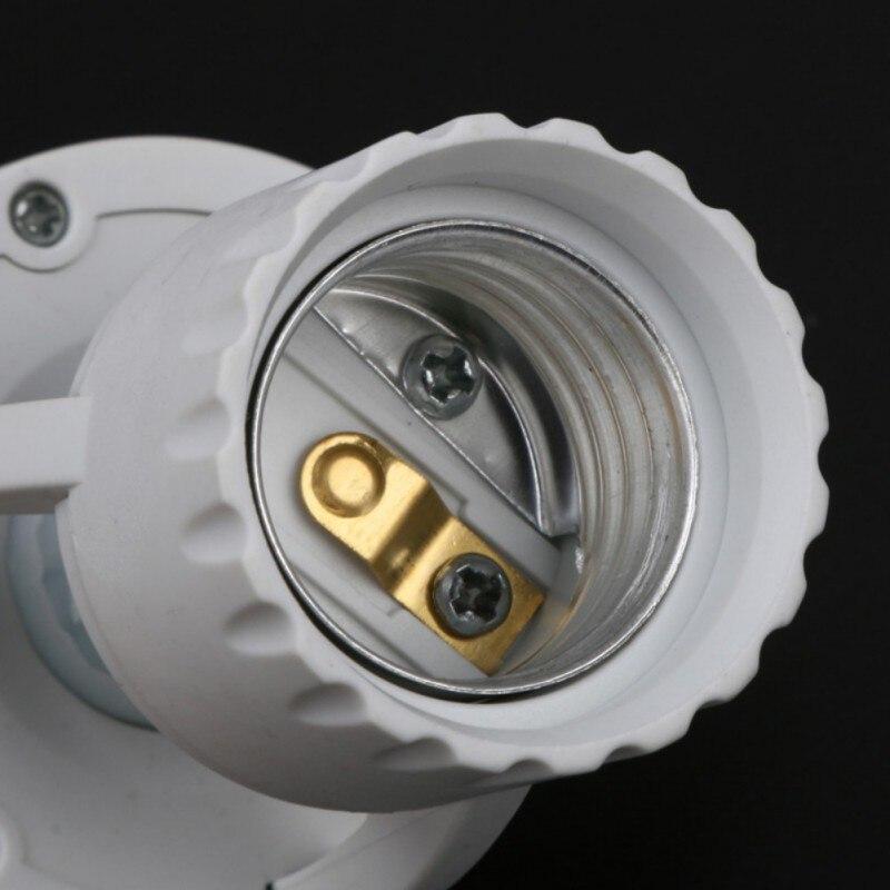 360 градус PIR индукциялық қозғалыс - Жарықтандыру керек-жарақтары - фото 6