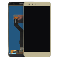 10pcs DHL Free Shipping AAA Quality For Huawei Honor 5X LCD Display Touch Screen Full Assembly