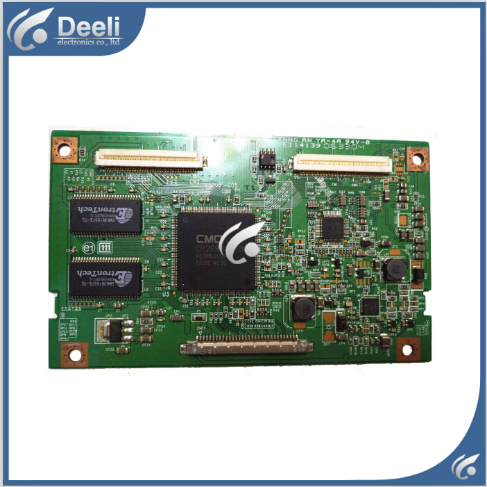 95% New used original for V320B1-c05 logic board on sale 100% new original for auo t315xw02 v9 t260xw02 va 06a53 1c logic board on sale