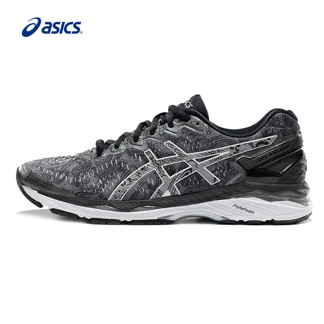 Original spring new ASICS GEL-KAYANO 23 Men shoes sneakers Stable running  Light shoes generation