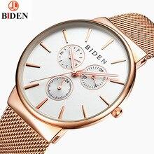 2016 New Famous Brand Gold Casual Geneva Quartz Watch Women Mesh Stainless Steel Dress Women Watches Relogio Feminino Clock