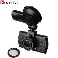 Araba DVR Kamera Dvr'lerle A7810G Pro Ambarella A7LA70 A7 1296 P Gece Görüş Kamera Ile LDWS Video Kaydedici GPS Izci Speedcam