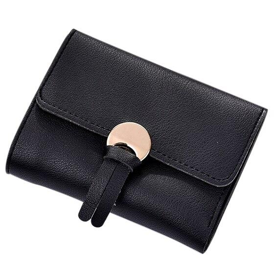 WCS Ladies Women Girls Large Capacity Phone Purses Wallet Clutch bag