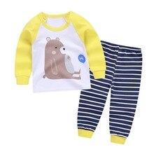 Осенняя одежда для новорожденных девочек, боди с длинными рукавами серого цвета, топы, штаны, одежда для сна, осенняя одежда
