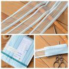 hot sale Lace accessories Light pink blue stretch lace Wide 3 cm