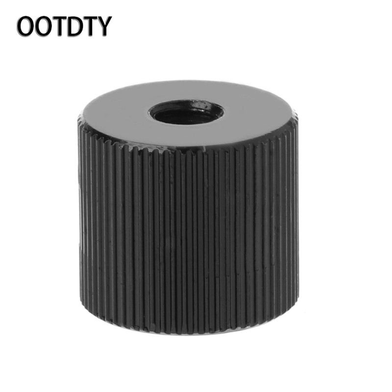OOTDTY Camera Tripod 1/4 Female to Female Universal Convert Screw Adapter for Monopod Tripod