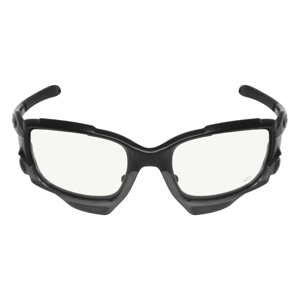 verres lunettes oakley jawbone