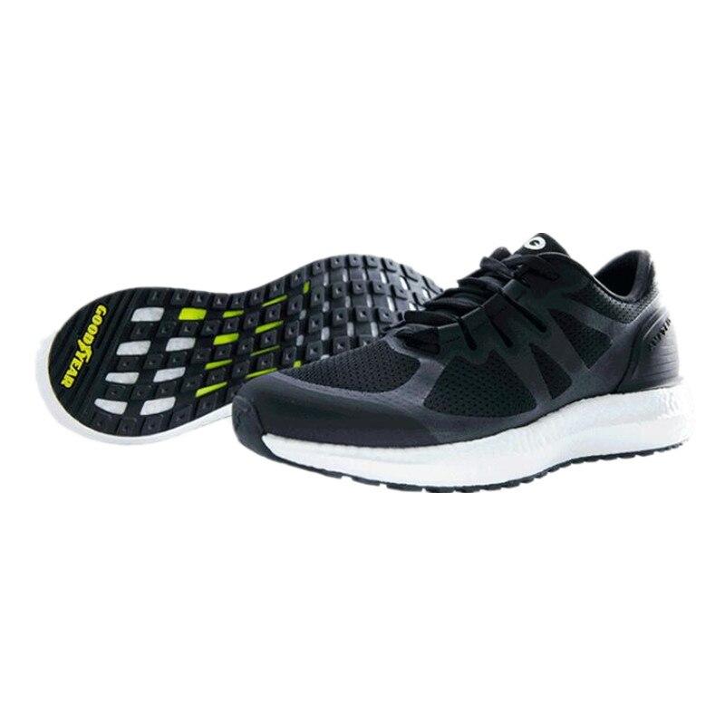 Nouveau Xiaomi mijia Amazfit Marathon entraînement chaussures de course léger respirant Stable soutien pour hommes femmes - 5