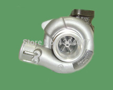 New TD04-10T-4 49177-01515 Turbocharger For Mitsubishi L300 4WD/Delicia/Pajero Shogun L200 L400 2.5LD 4D56 with gaskets