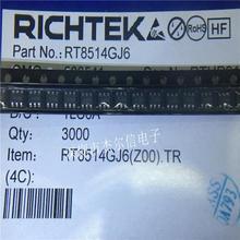 FreeShipping        RT8514        RT8514GJ6 freeshipping adc76kg adc76k adc76