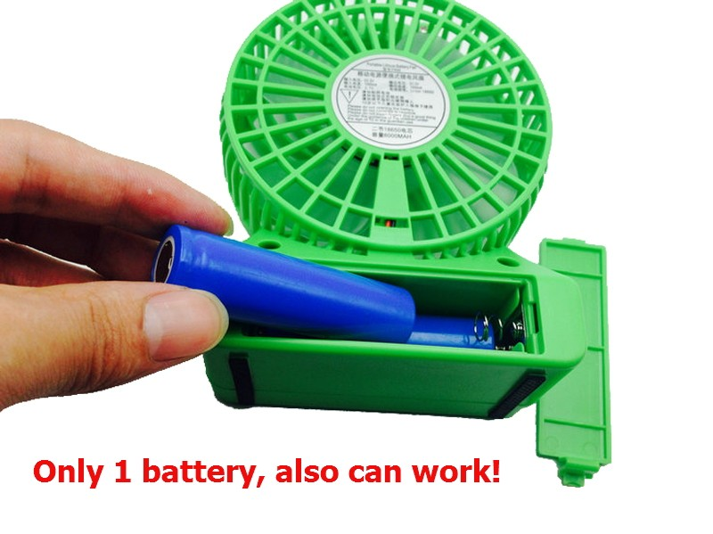 -no-battery-18650-power-bank-box-Mini-USB-air-Fan-suit-for-18650-Li-ion