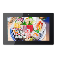 14 inch tablet and Intel Atom x5 Z8350 64 bit Quad Core dual os tablet pc or