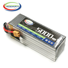 MOSEWORTH RC Lipo Battery 18.5v 5S 5000mAh 35C For RC Aircraft Car Drones Boat Helicopter Quadcopter Airplane Li-polymer 5S AKKU moseworth rc lipo battery 14 8v 4s 40c 3300mah for rc aircraft helicopter boat drones car airplane quadcopter li polymer akku 4s